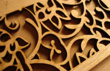 CNC laser cutting, engraving from Graffit-Studio